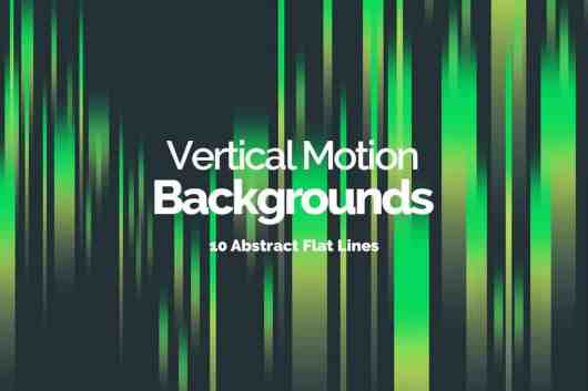 Flat Vertical Motion Lines Backgrounds