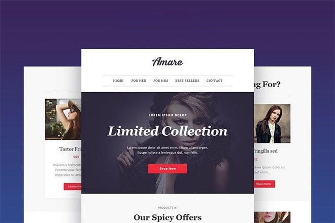 With templates for newsletters, it's never … 20 Best Mailchimp Email Newsletter Templates Free Premium 2021