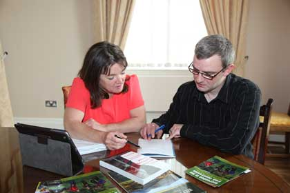 business mentor programme ird duhallow