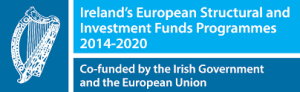 ireland's european structural and investment funds programmes logo