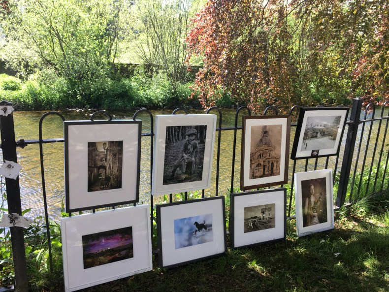 art in the park - kanturk midsummer festival