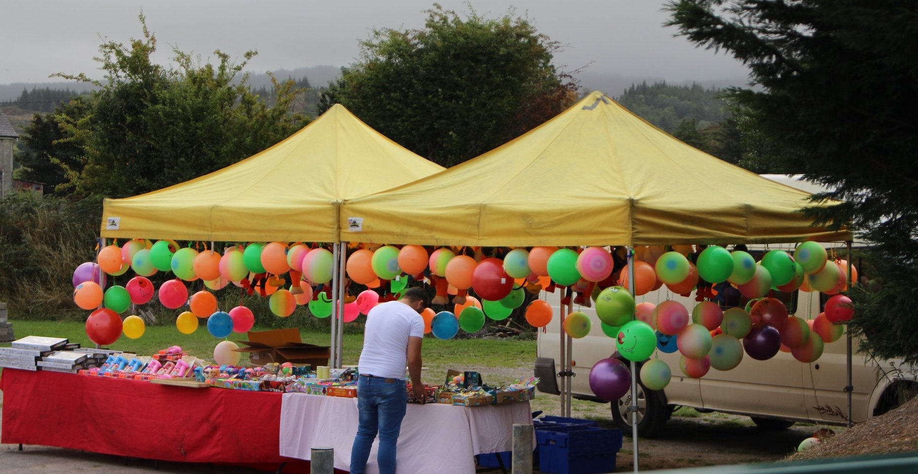 inchigeela festival