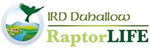 raptor life logo