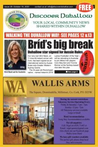 Discover Duhallow - Community NewsWelcome to IRD Duhallow