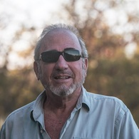 Robert Wintner author pic