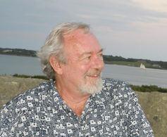 John Enright author pic