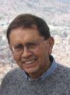 Ronald L. Ruiz author pic