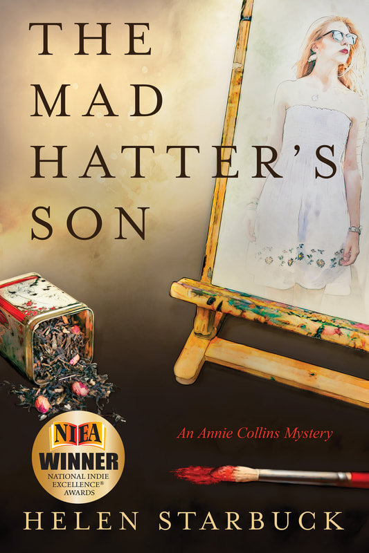 THE MAD HATTER'S SON by Helen Starbuck