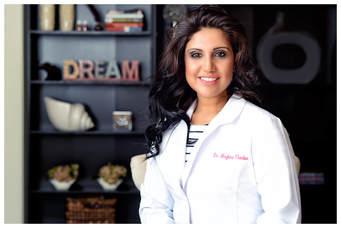 Dr. Meghna Thacker