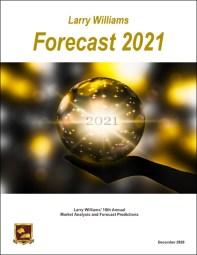 Larry Williams - Forecast 2021