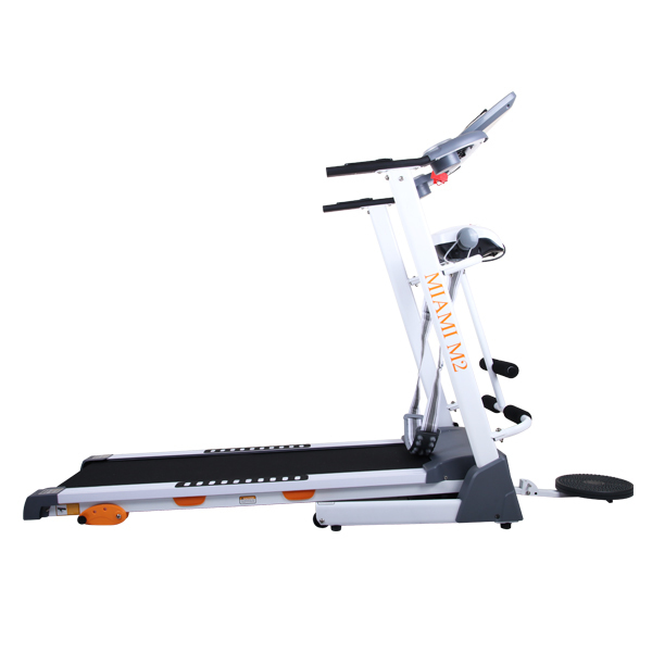 Miami M2 Motorized Treadmill 2