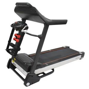 Torino Motorized Treadmill 17