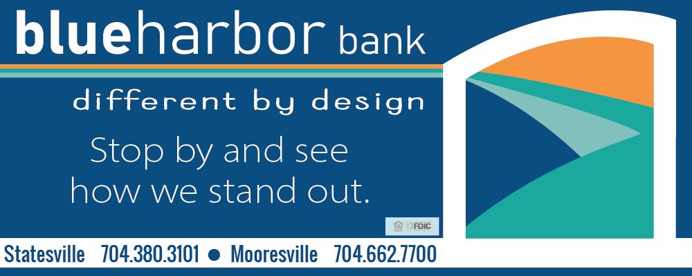 Blue Harbor Bank