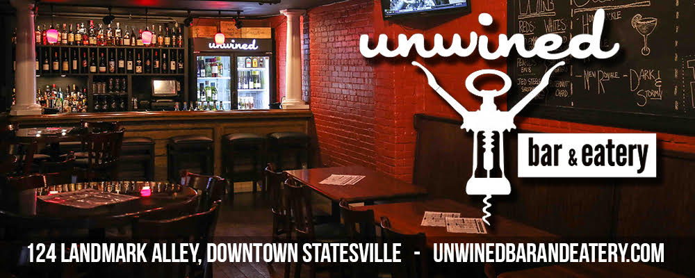 Unwined Bar & Eatery