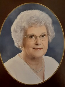 Randy Marion Statesville >> Lucy Jane Williams Gentle | Iredell Free News