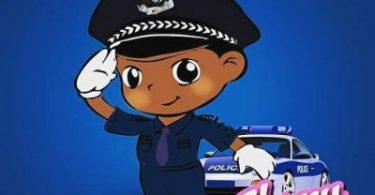 Download: Ebony – Konkonsa Police (Prod By Citrus Beats)