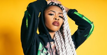 "Tink Shares Artwork & Release Date For ""Pain & Pleasure"" EP"