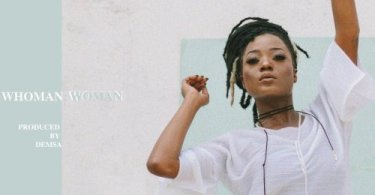 Download: Efya – Whoman Woman (Prod. by Demsa)