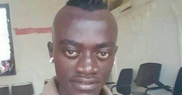 Kwadwo Nkansah Lil -win will be President of Ghana - Prophet reveals