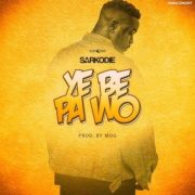 Download: Sarkodie – Ye Be Pa Wo (Prod By MOG Beatz)