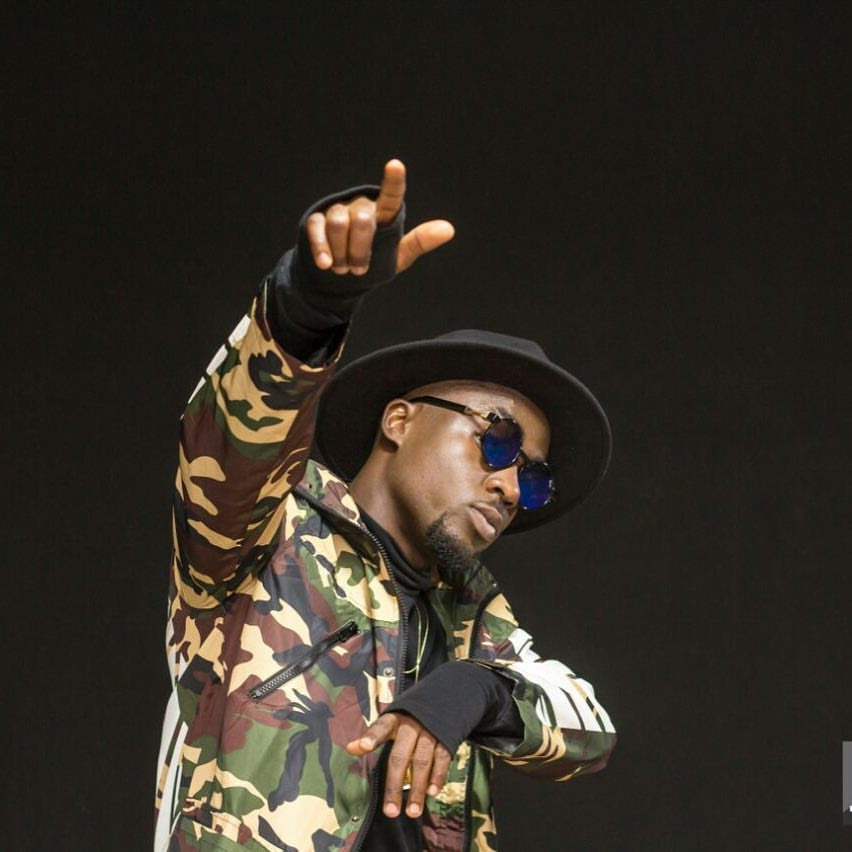 Teephlow beats Sarkodie, Samini, others to win Record of the Year