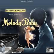 Download: Serwaa Baakope Ft Dich X Joelneverlies - Melody Baby