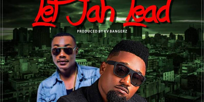Download: Quata feat. Jah Lead – Let Jah Lead (Prod By KV Bangerz)
