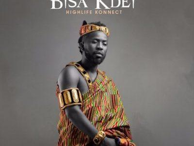 Download Music From Bisa Kdei Ft Sarkodie – Pocket