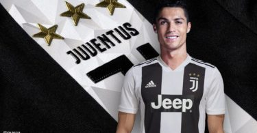 Sports News: Cristiano Ronaldo Joins Juventus After Nine Years