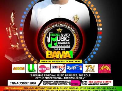 BAMA 2018: Vessel Frank to rule the stage on 11 August