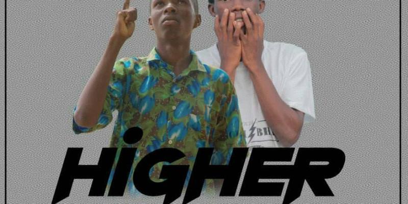 Download Tim Lyriks ft Khofi Bad - Higher (Mixed by Falcon)