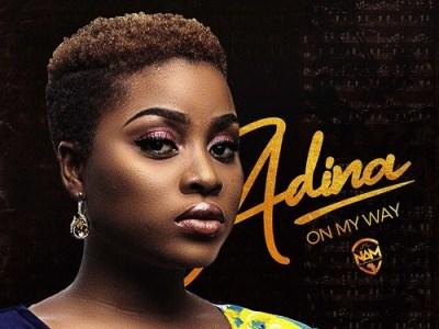 Download Music: Adina – On My Way (Prod. by WillisBeatz)