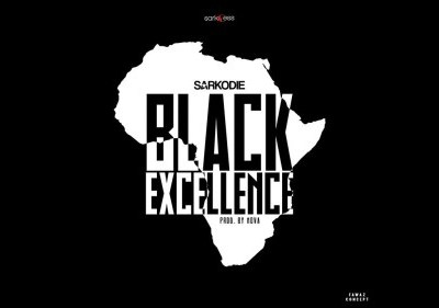 Download Music Sarkodie – Black Excellence (Prod. by Nova)