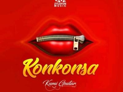 Kumi Guitar – Konkonsa (Prod. By Doodle Production)