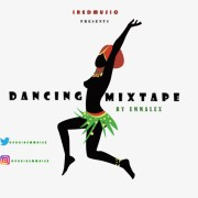 Download Hot Hiplife Dancing Mixtape by Emmalex