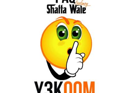 Download Music Paq X Shatta Wale - Ye Koom