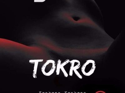 Music Download: Kwabena Kwabena – Tokro (Prod Kaywa)