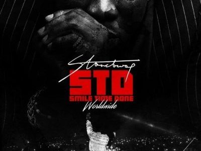 Download Music: Stonebwoy – Smile Time Done (S.T.D)