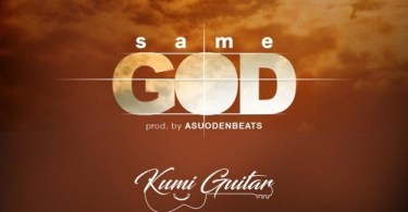 Download Kumi Guitar – Same God (Prod Asuoden Beats)