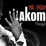 Download Music From Mr Pound - Akomate3 Freestyle