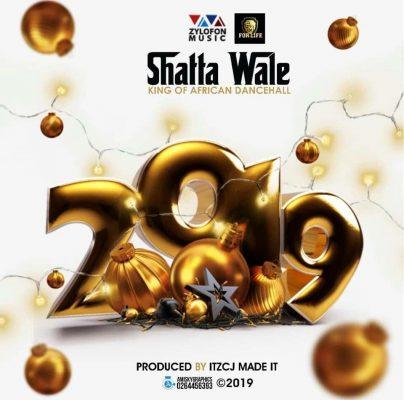 Download Music: Shatta Wale -2019 (Prod by ITZCJ)