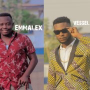 Download Emmalex X Vessel Frank - The Unlimited Mixtape