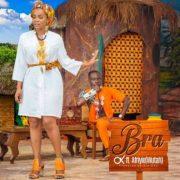 Download Okyeame Kwame ft Afriyie (Wutah) – Bra (Prod Kin Dee)