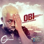 Download Music: Kontihene – Obi (Prod by Hydraulix)