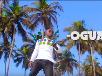 Jackson Oduro X EPM Crew – Oguamma (Official Video)