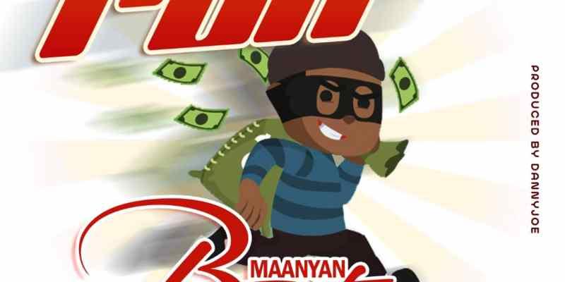 Download Maayan Briston - Chop and Run (Prod DannyJoe)
