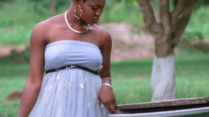 Singing Secular Music Does Not Mean I Am A Sinner - Abbi Ima Reveals