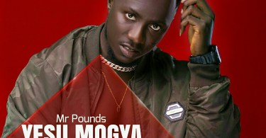 Download Music From Mr Pounds - Yesu Mogya (Prod Braindom X Breed)