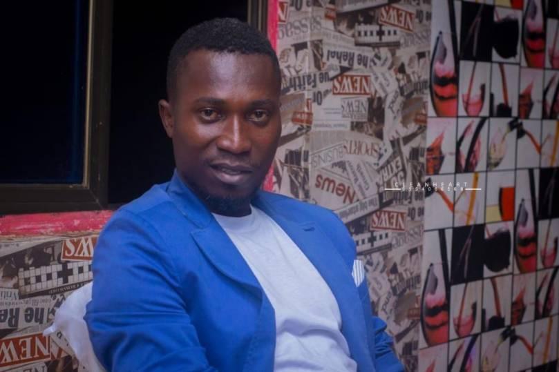 Showbiz Business In Bono Ahafo Is Very Difficult - Qwedjoe Mayopia