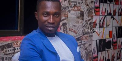 Showbiz Business In Bono Ahafo Is Very Difficult - Qwedjoe Mayopia